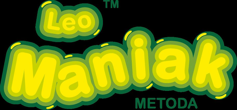 leo maniak logo